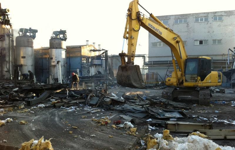 fabrika sokumu2 Foto Galeri